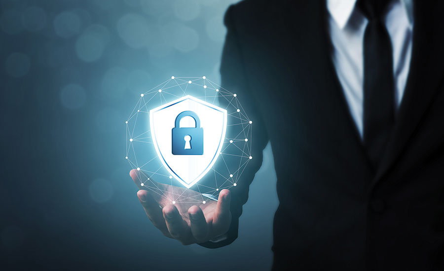 how to protect yourself from cyber threat